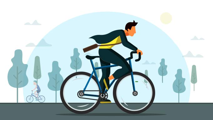 Cycle to Work Scheme: Inspiring Employees to Cycle to and from Work