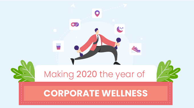 Excellent Health Initiatives To Make 2020 The Year Of Wellness
