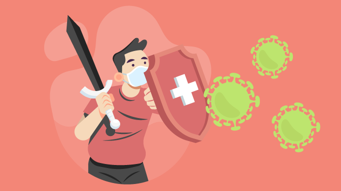 The Coronavirus Pandemic: How Wellness Programs Can Mitigate Its Effects