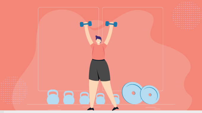 Advantages of an Office Gym for Employee Health