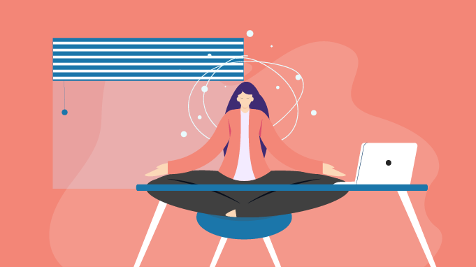 8 Surprising Benefits Of Introducing Meditation At Work