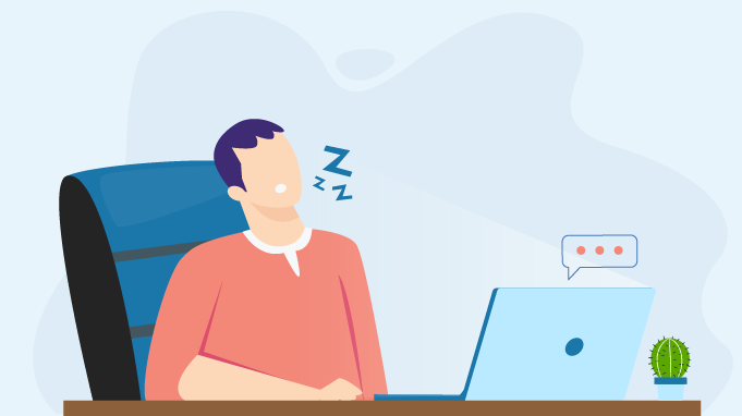 11 Useful Ways To Avoid And Overcome The Afternoon Slump At Work
