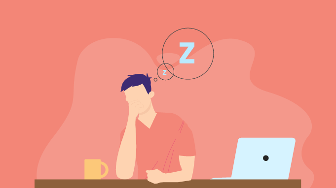 How Sleep Deprivation Affects Work Performance