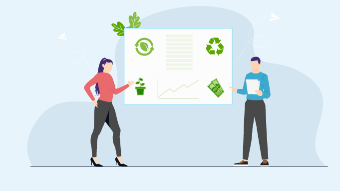 Impacts Of Green HR Practices On Employees And Sustainable Business