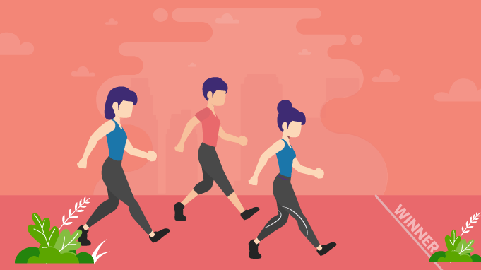 7 Ways How Hosting A Walkathon Benefits Your Entire Workforce