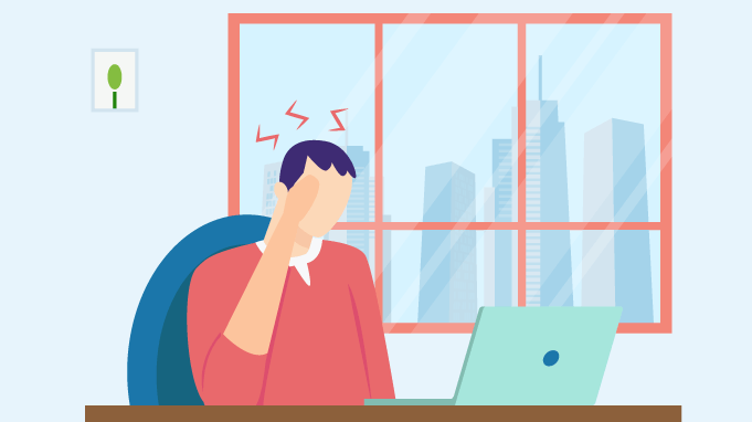 Sick Building Syndrome: Is Your Office Suffering From It?