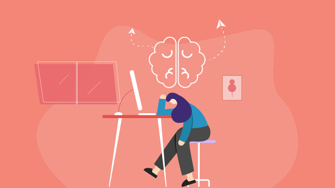 How To Boost The Mental Health Of Remote Workers?