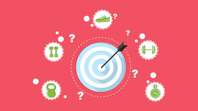 How to Set Smart Fitness Goals for 2021